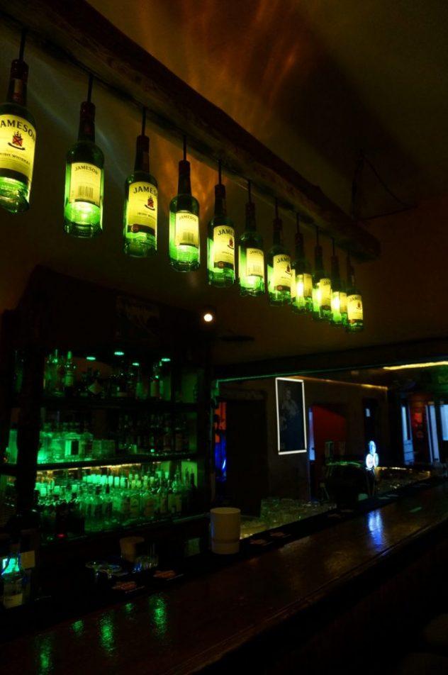 Bar LaOnda Davos Foto 8