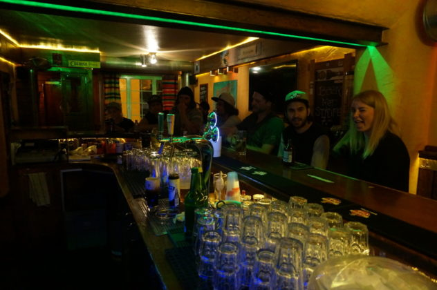 Bar LaOnda Davos Foto 5