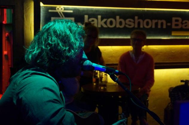Bar LaOnda Davos Foto 4