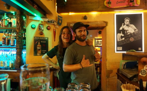 Bar LaOnda Davos Foto 2