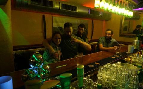 Bar LaOnda Davos Foto 1