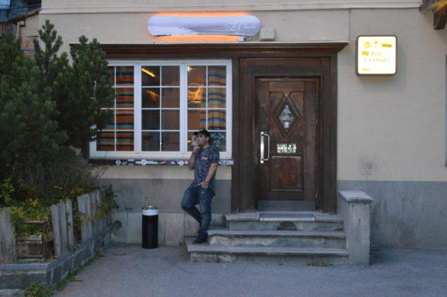 Bar LaOnda Davos Foto 22