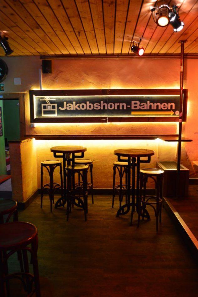 Bar LaOnda Davos Foto 21