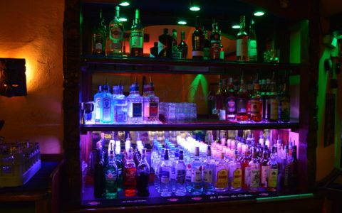 Bar LaOnda Davos Foto 20