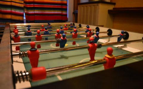 Bar LaOnda Davos Foto 17