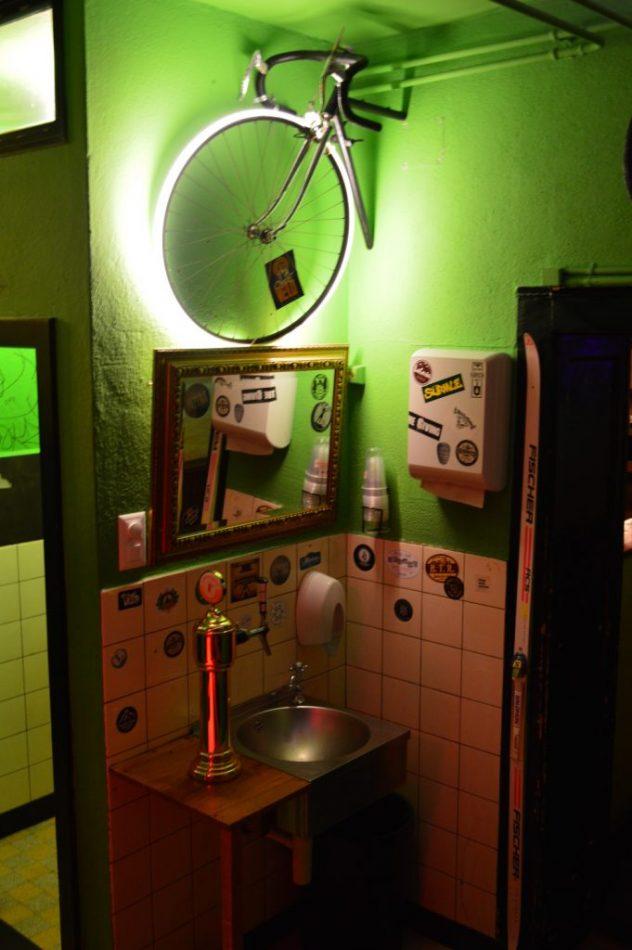 Bar LaOnda Davos Foto 14