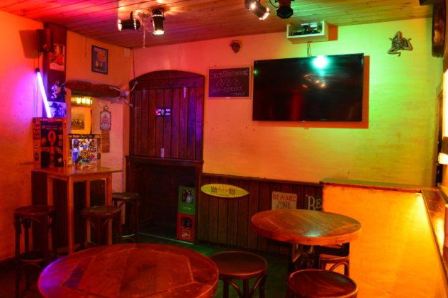 Bar LaOnda Davos Foto 11